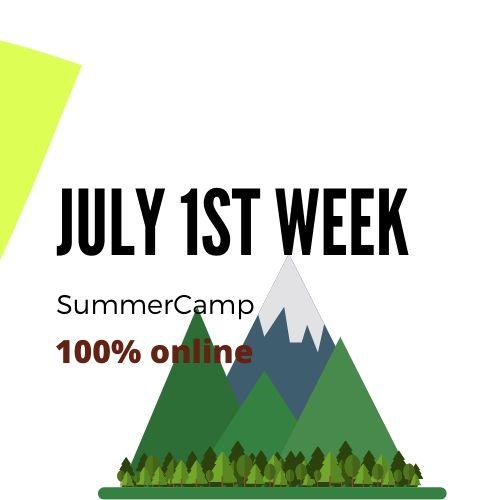 july 1st week
