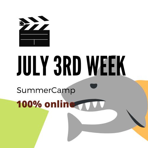 july 3rd week