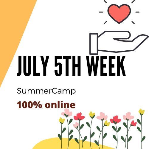july 5th week